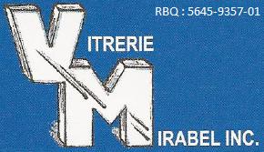 Vitrerie Mirabel Inc.